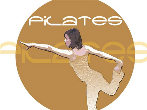 Pilates with TSS...